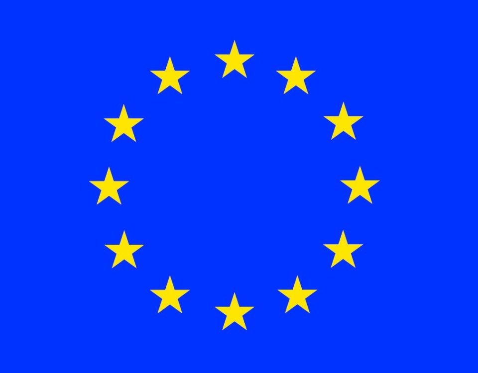 europa vlag