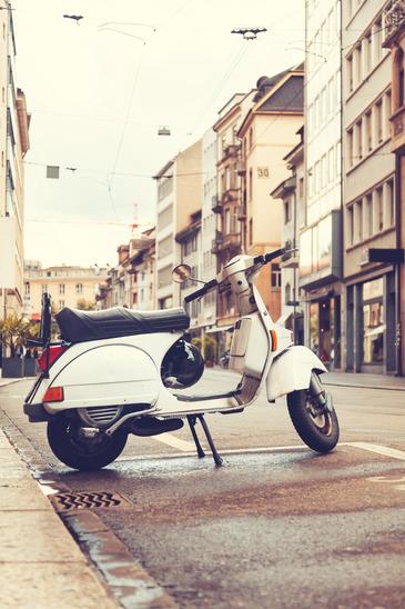 scooter verzekering