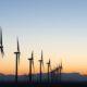 windmolens wind energie