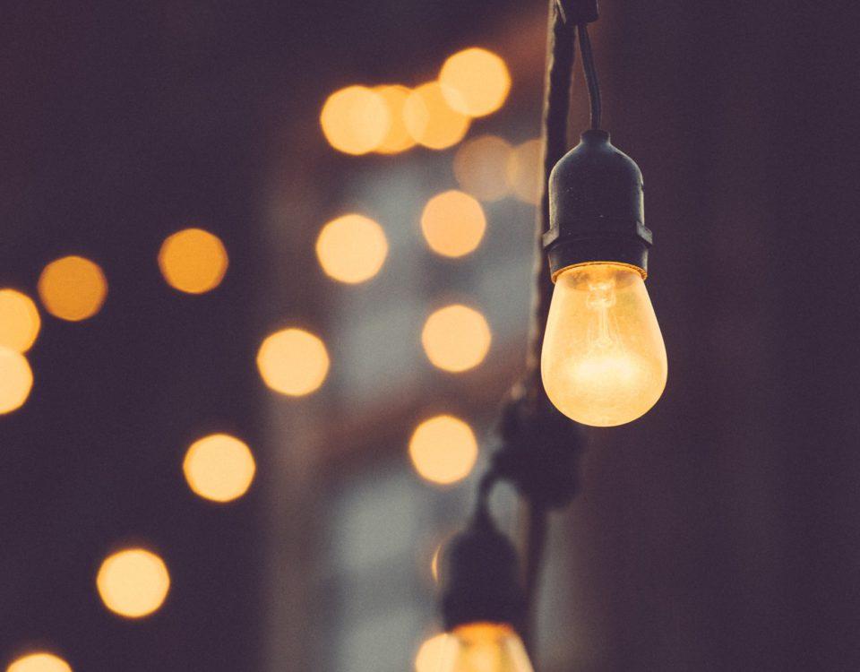 lamp energie overstappen