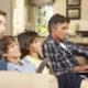 tablet gebruik tv kijken