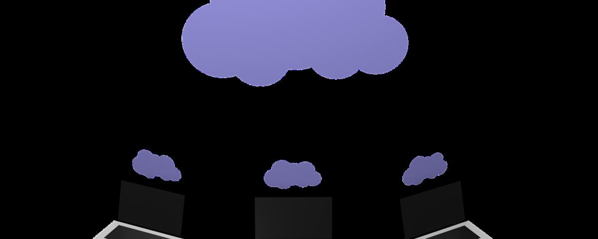 cloud werken